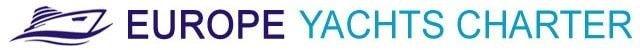 Europe Yachts Charter new logo