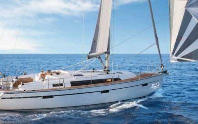 Bavaria 41 Cruiser Sailing Yacht Charter Croatia Main