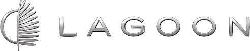 Lagoon Catamaran Logo
