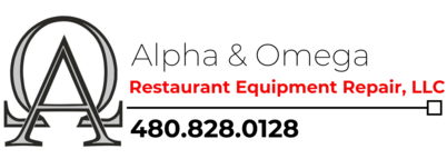 Alpha and Omega Restaurant Equipment Repair