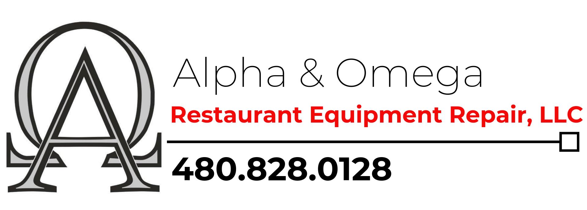 Alpha and Omega Restaurant Equipment Repair