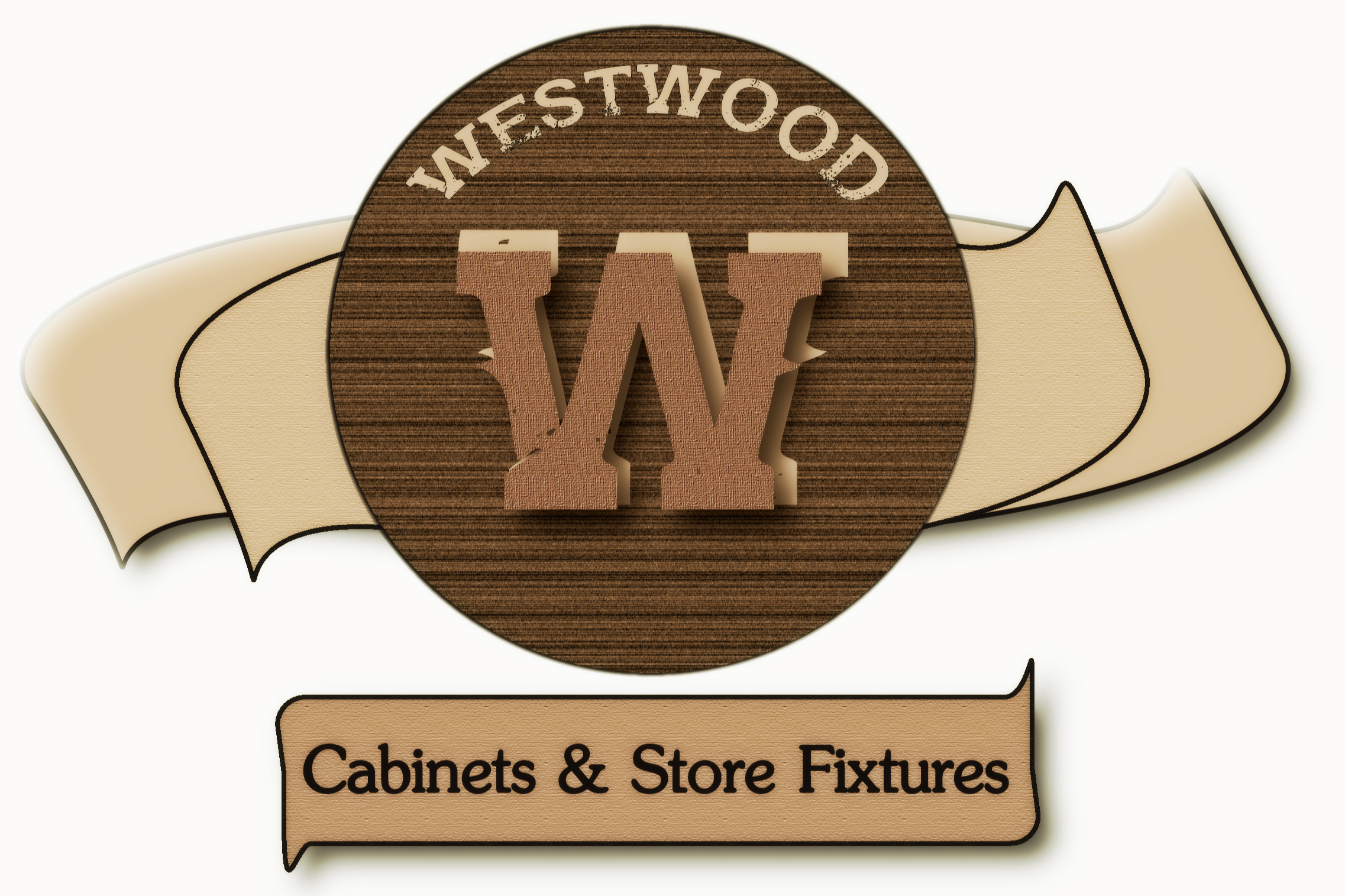 West Wood Cabinets Logo