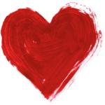 Hearts of Beauty - Heart Logo