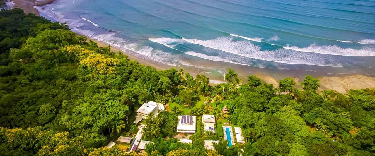 Blue Osa Costa Rica Yoga Retreat