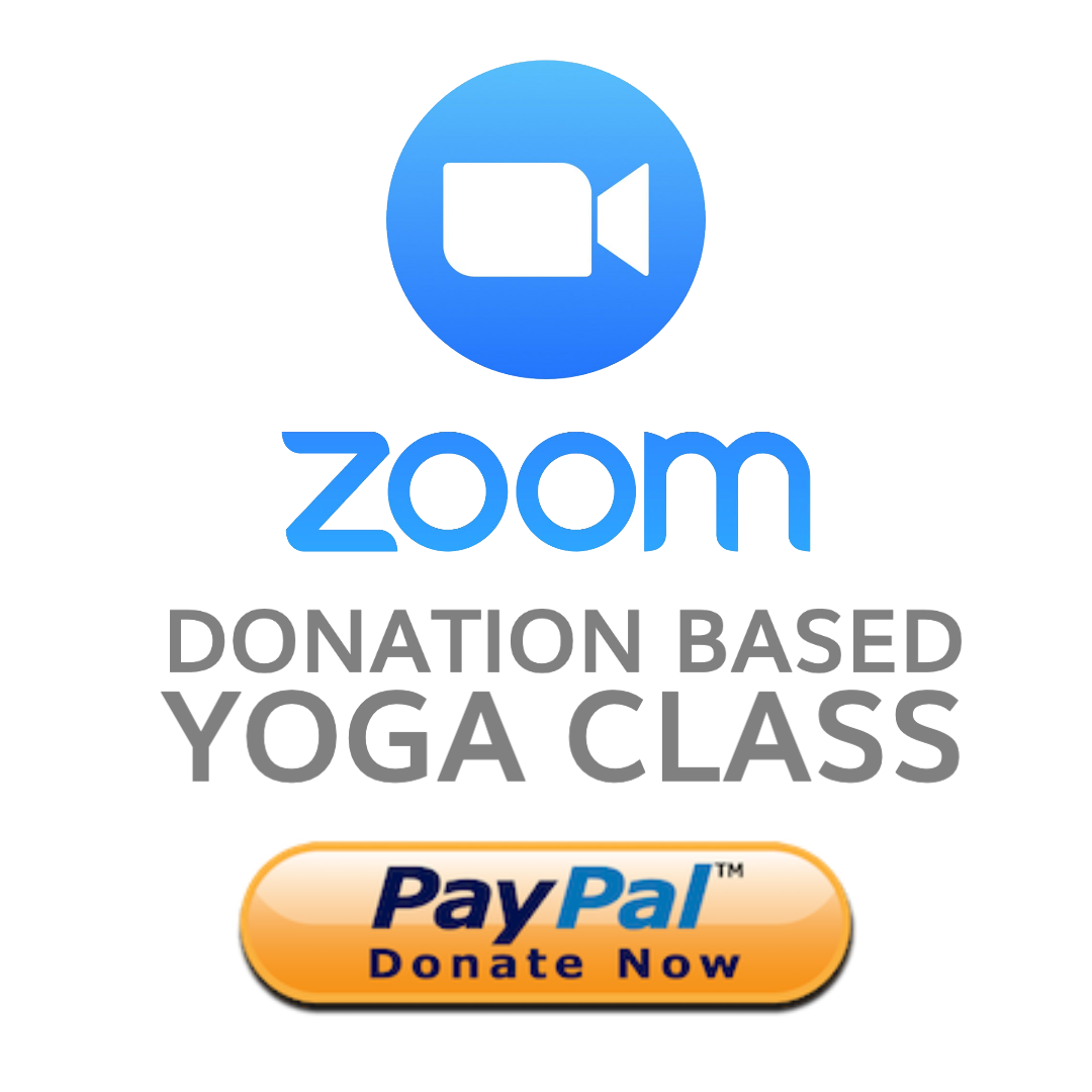 Zoom Live Yoga Classes with Les Leventhal