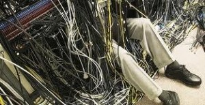 Corporate Telecom Network Needs Analysis