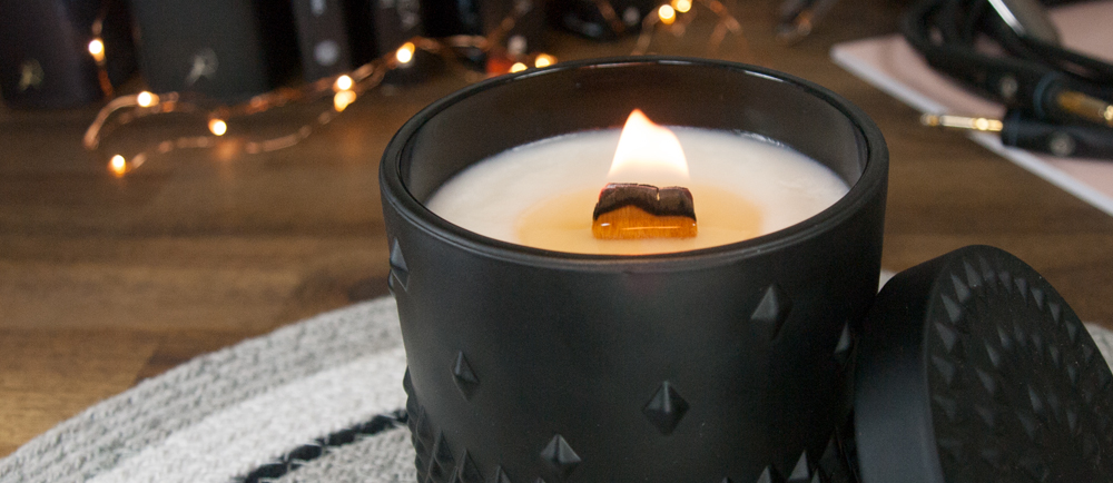 Top Seven Candle Care Tips
