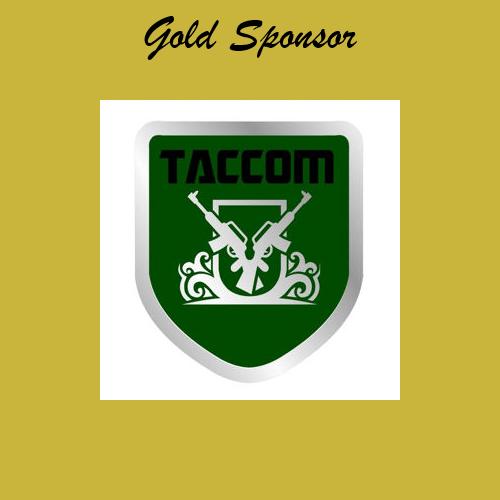 Taccom - Gold