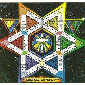 BIBLE-OPOLY ™