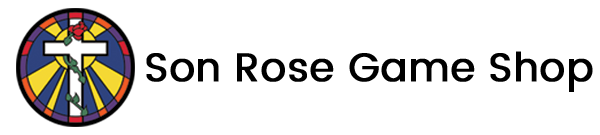Son Rose Game Shop