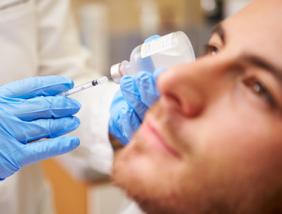 Orlando men's cosmetic eyelid surger