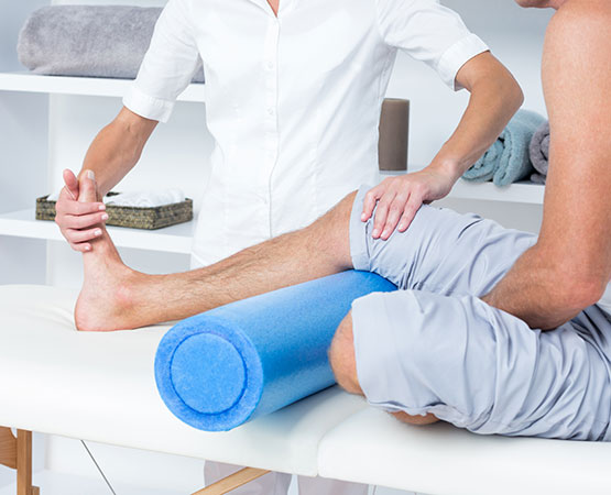 care cure physiotherapy, surrey