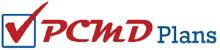 pcmd logo