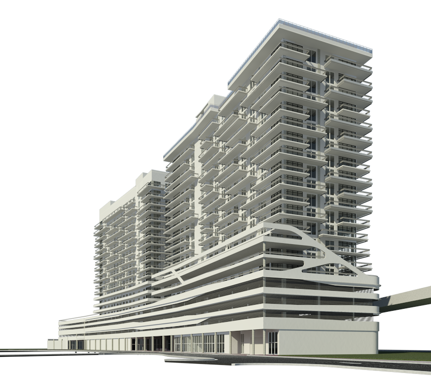 Dadeland Apartments