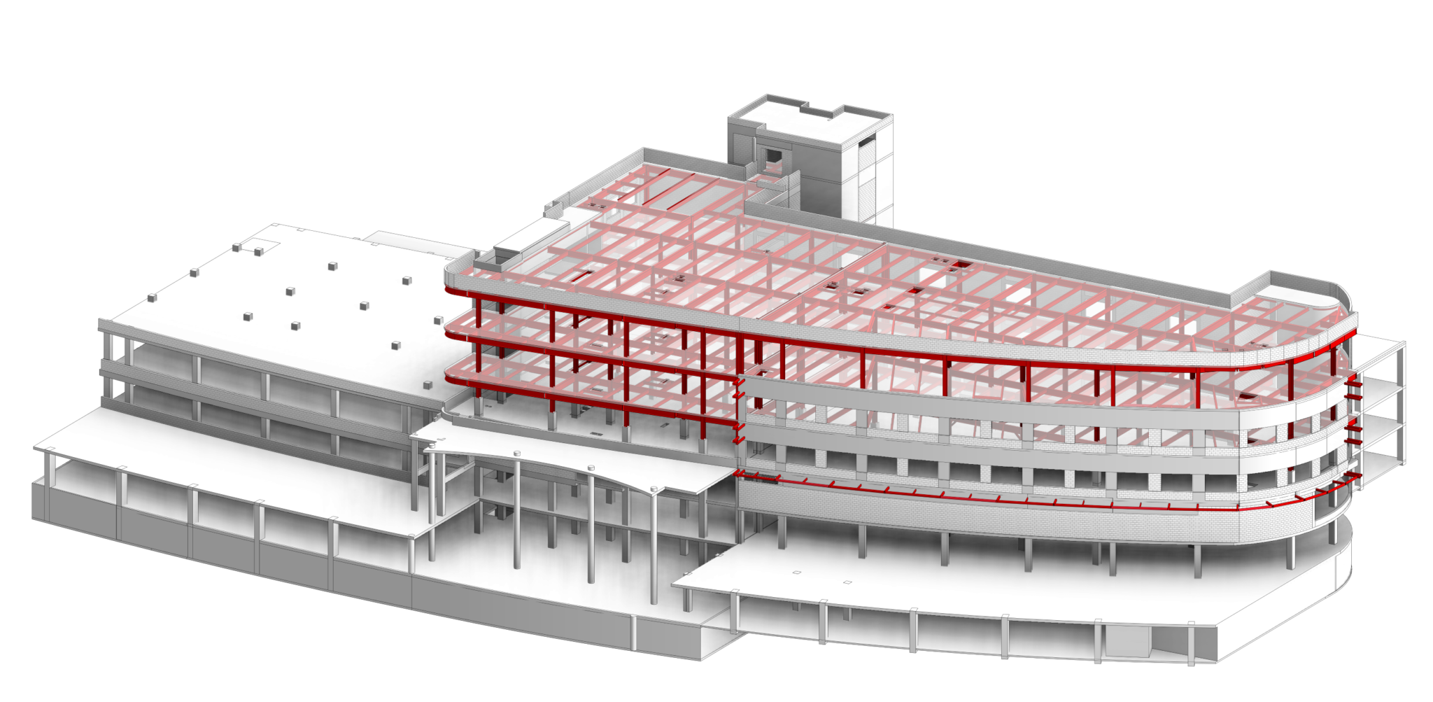 Jackson Memorial Hospital DTC Expansion