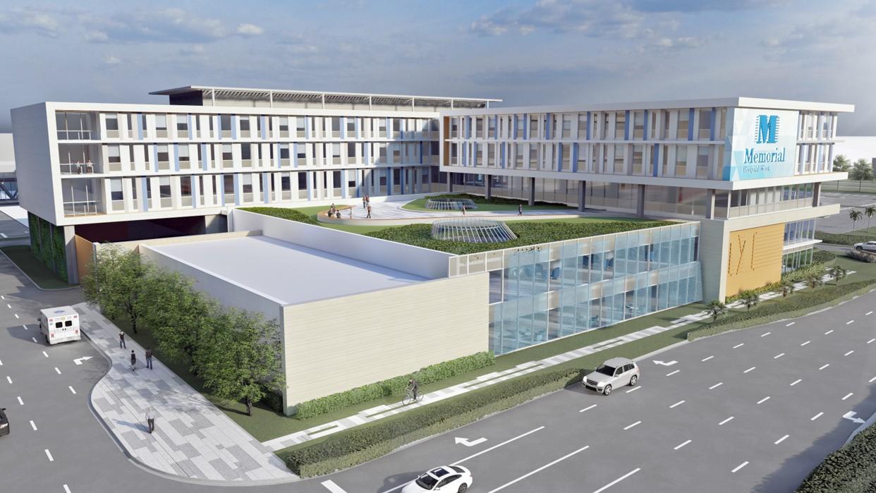 Memorial Cancer Institute West