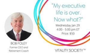 Why We Built Vitality Society™