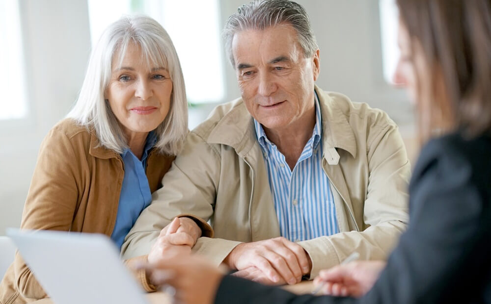 Why Retirement Planning