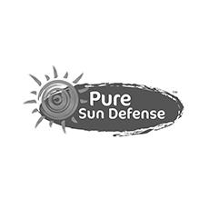 pure sun defense
