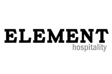 Element Hospitality, a Pless Law client