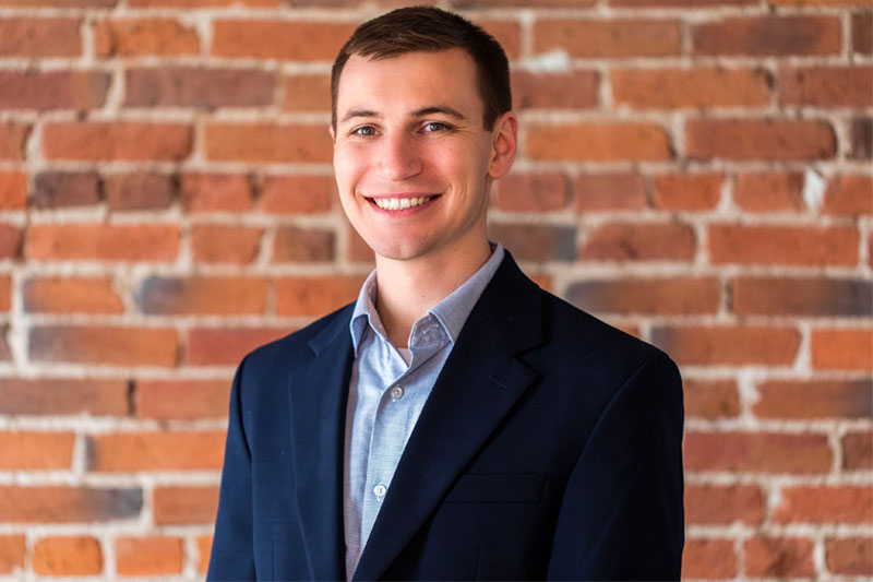 Alex Finch, Attourney at Law | Pless Law Firm
