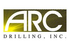 Arc Drilling