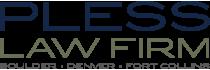 Pless Law Firm, LLC Logo