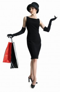 Shopping High?