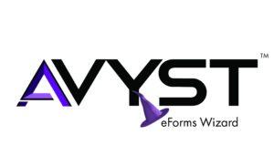 AVYST eForms Wizard logo