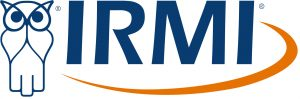 IRMI Corporate Logo (no tag)-orange-flat swoosh
