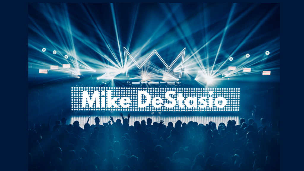 Mike DeStasio spotlight