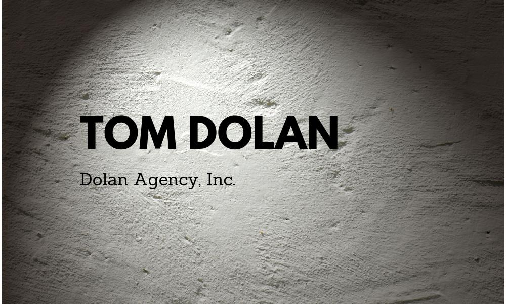 Tom Dolan