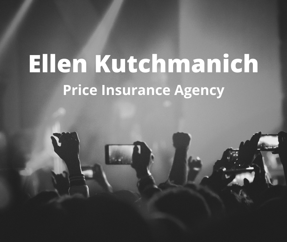 Featured image for spotlight, name of Ellen Kutchmanich with hands holding cameras