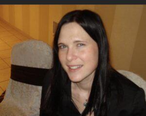 Photo of Ellen Kutchmanich