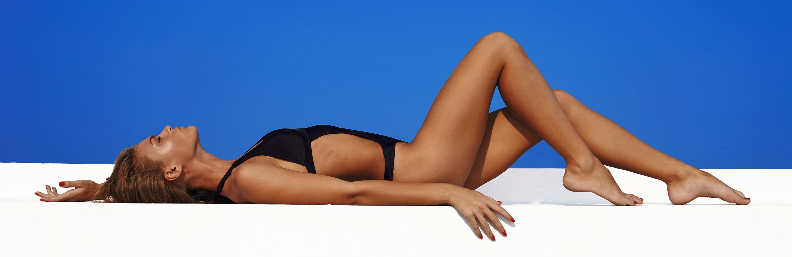 spray tanning appointment