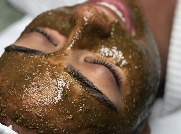 The benefits of getting a facial!