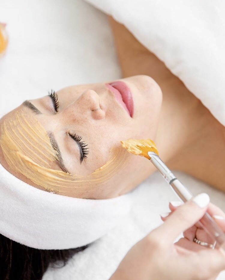 Professional Facial Treatment