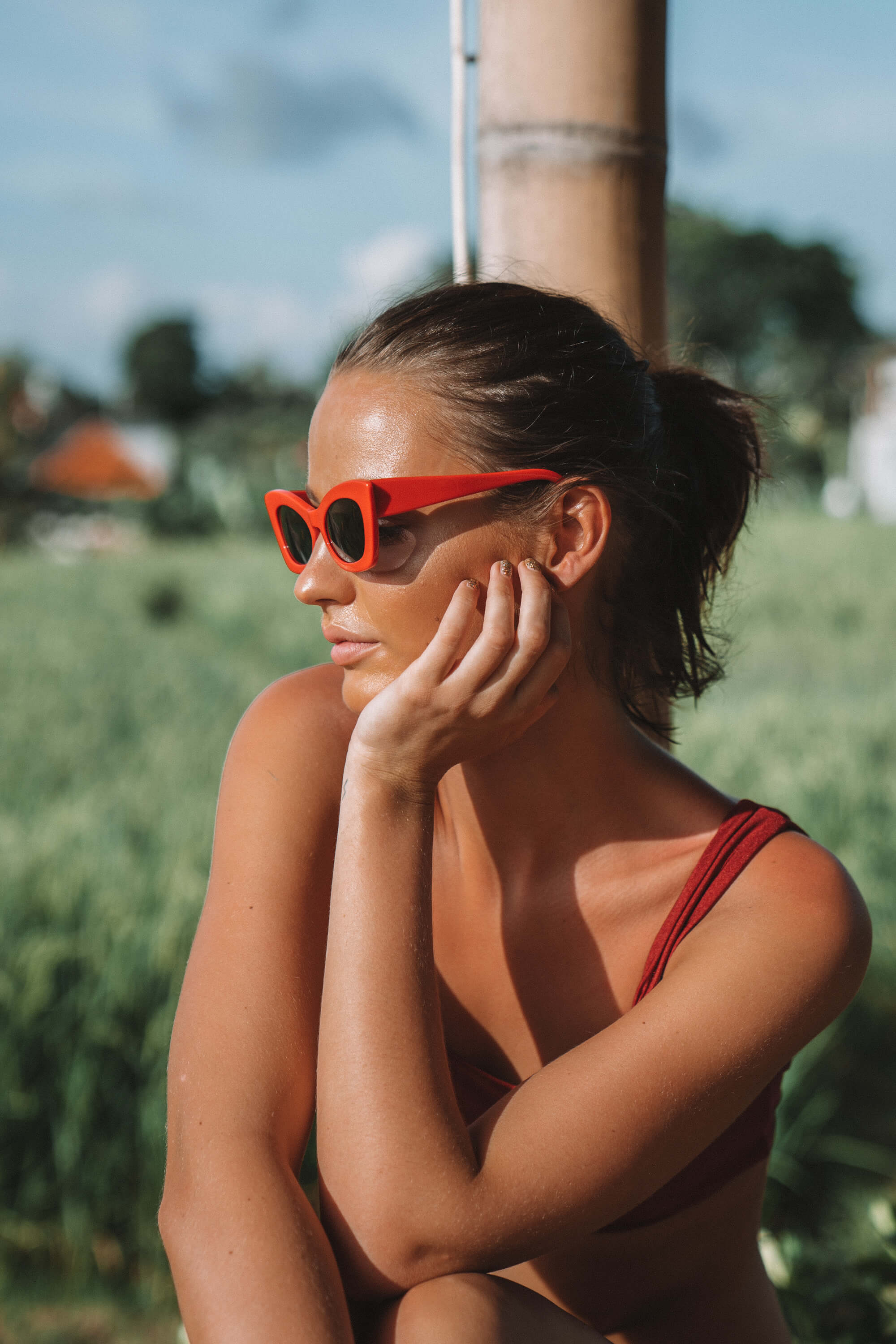 Soda Shades of Summer Australias best sunglasses eyewear online brand – Bali Model shoot_-25