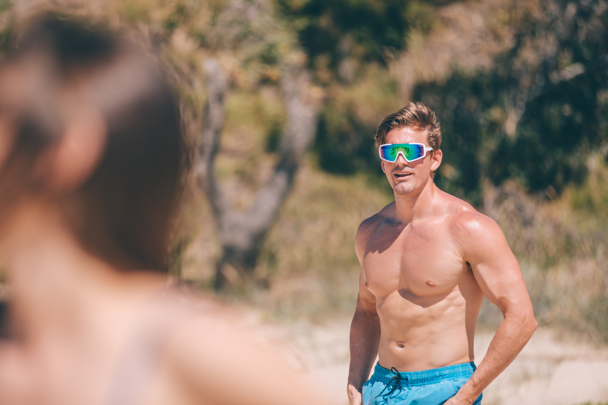 Soda Shades of Summer Eyewear Sunglasses Welcome to Summer Campaign Polarized Australia-60