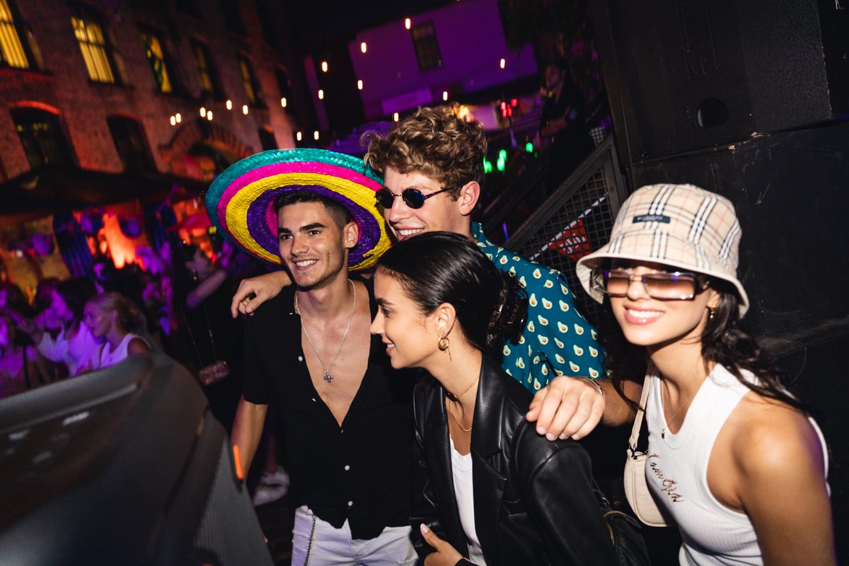 JBL Soda Shades Bushfire awareness party Sydney Josh miller Stephanie Miller Sunglasses shot by ned simes nedyo-1143