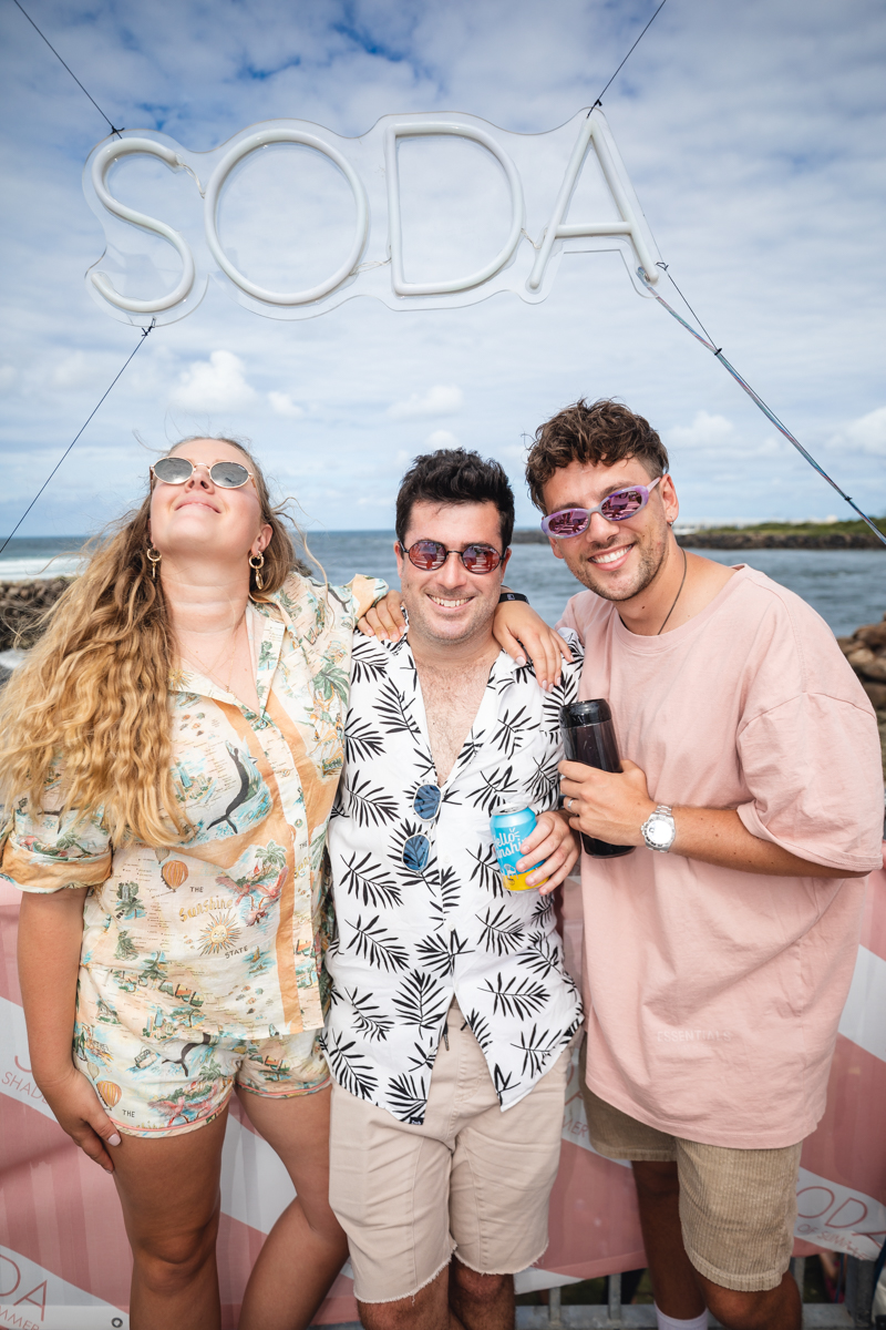 For The Love FTL Tweed heads Gold Coast Soda Shades eyewear Ned Simes Nedyo party Steph Claire Smith Josh Miller-41