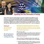 Interactive Advantage Corporate Brochure