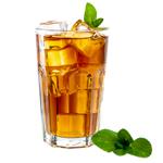 Water, Iced Tea, Coke or Sparkling Grape Juice