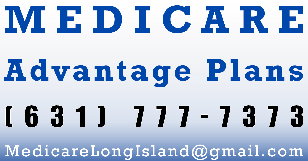 Medicare Advantage Plans