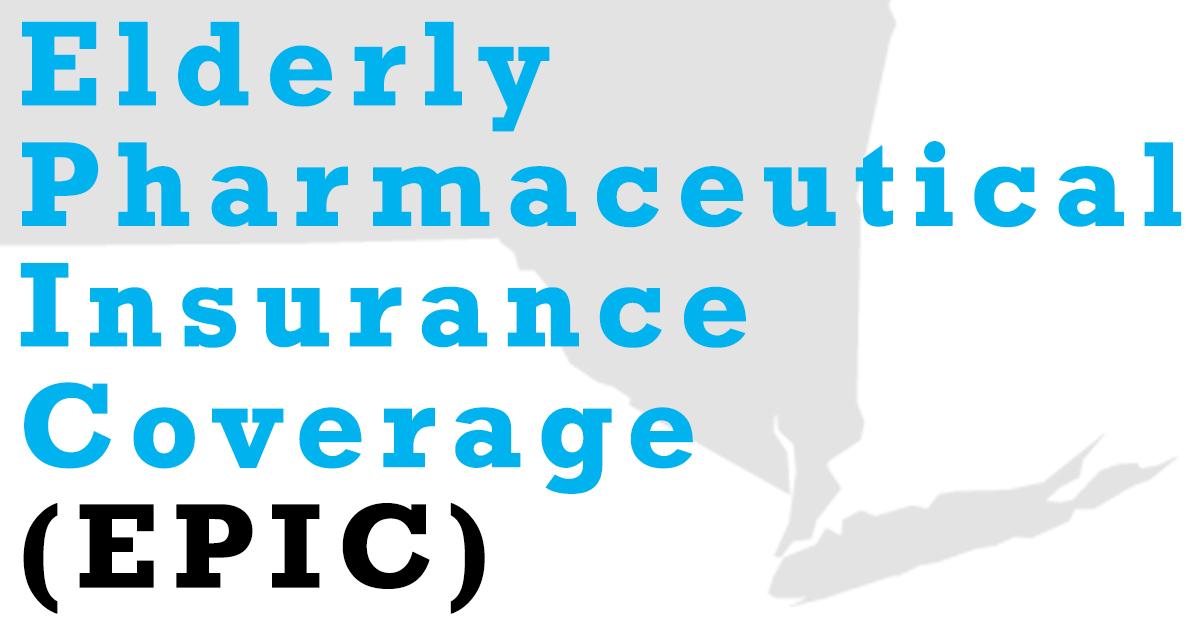 Elderly Pharmaceutical Insurance Coverage