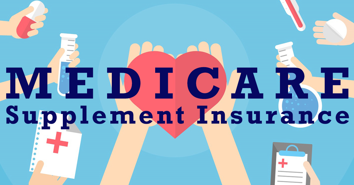 Medicare supplement insurance plan