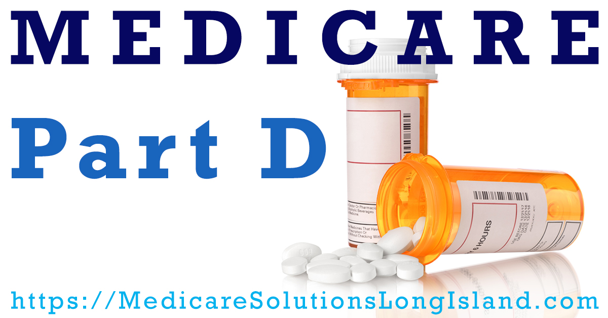 Medicare Part D FAQ