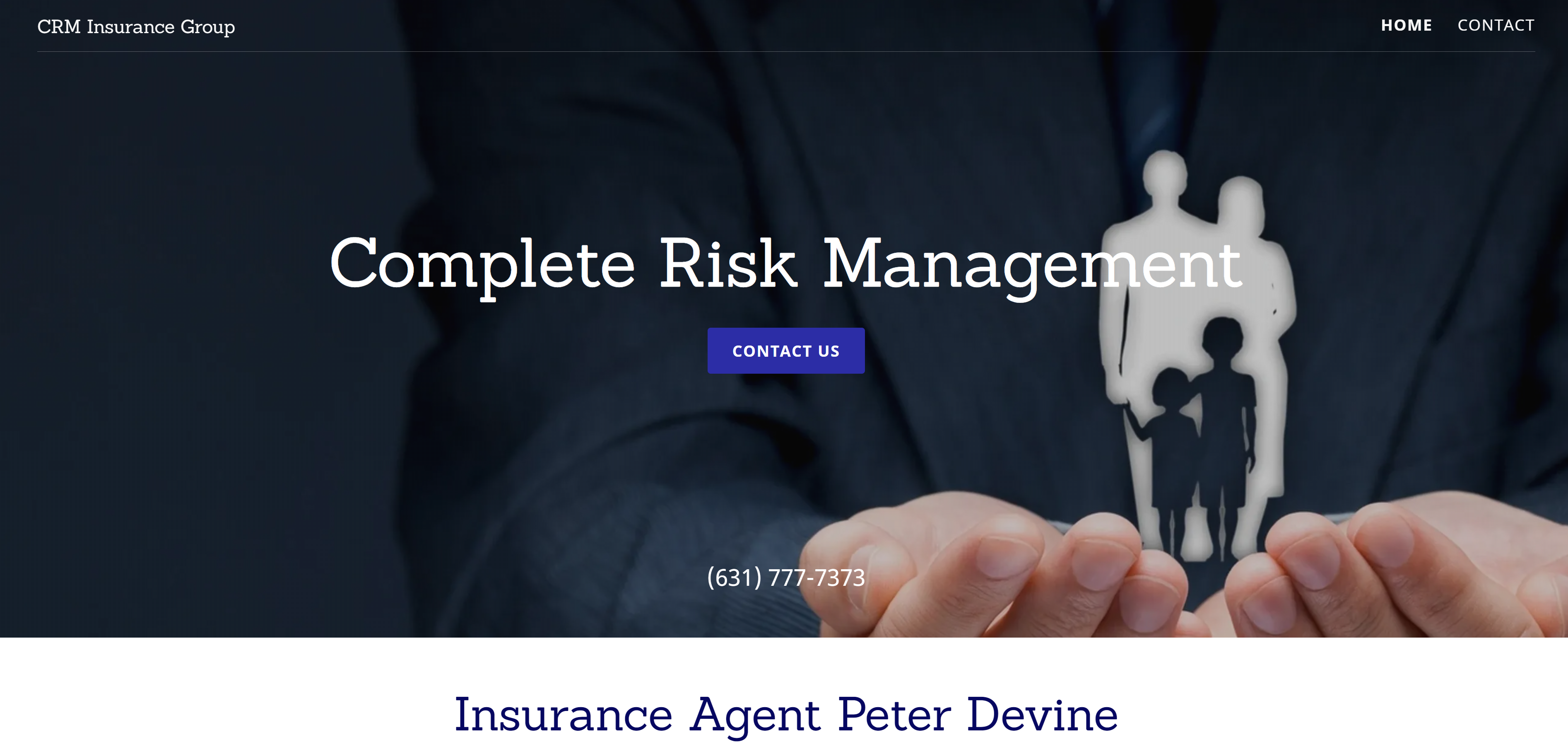 CRM Insurance Group