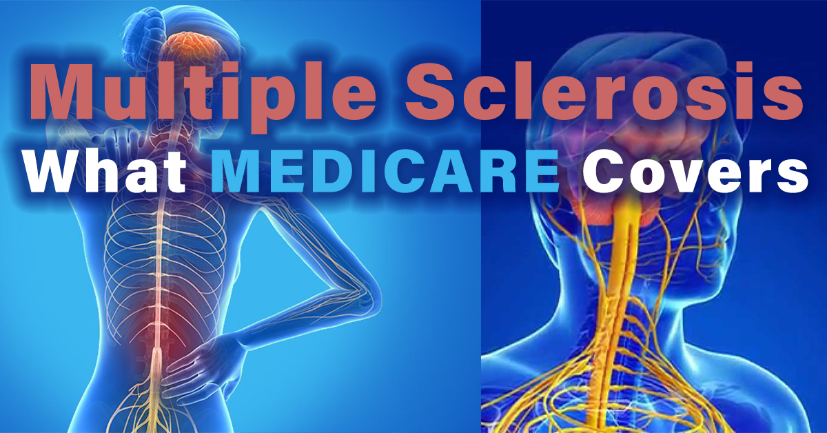 Multiple Sclerosis and Medicare