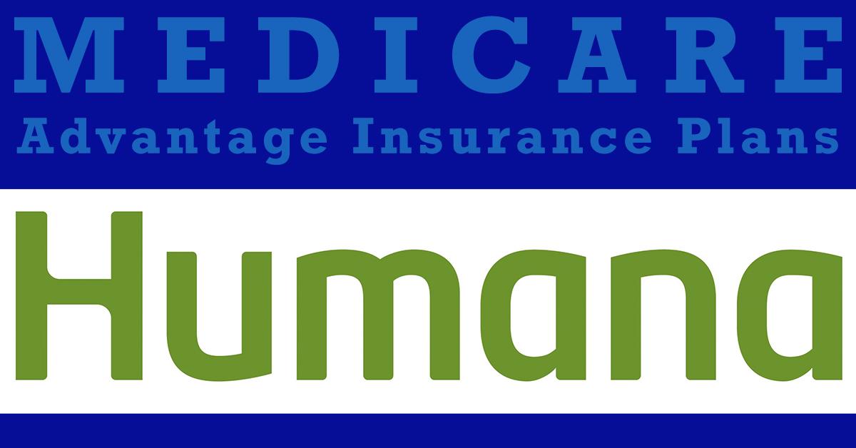 Medicare Advantage insurance plans Humana